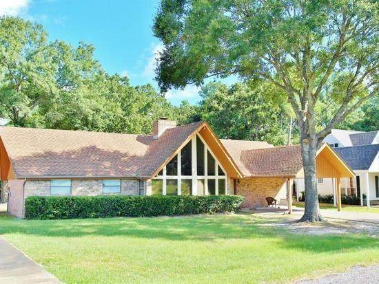 87 Westwood Dr W, Trinity, TX 75862 (MLS #4123490) :: Connell Team with Better Homes and Gardens, Gary Greene