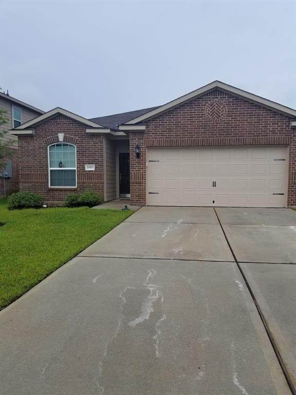 20507 Flora Fauna Drive, Humble, TX 77338 (MLS #4137393) :: Green Residential