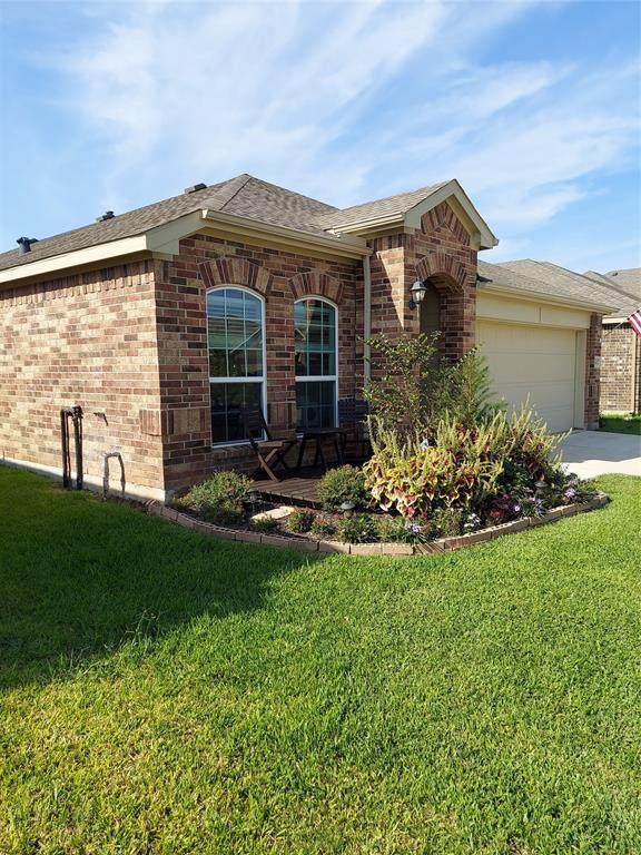 3615 Sunlight Springs Street, Richmond, TX 77406 (MLS #4137771) :: Parodi Group Real Estate