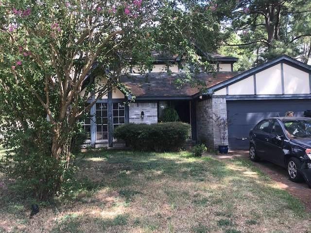 12538 Hideaway Park Drive, Cypress, TX 77429 (MLS #41421489) :: The Jill Smith Team