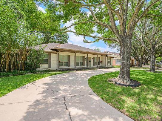 8115 S Braeswood Boulevard, Houston, TX 77071 (MLS #41472082) :: Giorgi Real Estate Group