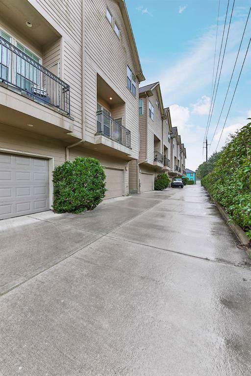 97 Sidney Street, Houston, TX 77003 (MLS #41478160) :: Ellison Real Estate Team