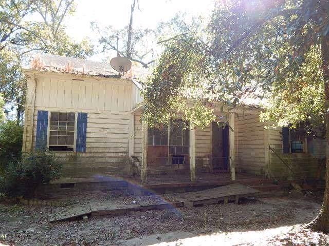 201 Cherry Creek Drive, Shepherd, TX 77371 (MLS #41514043) :: Texas Home Shop Realty