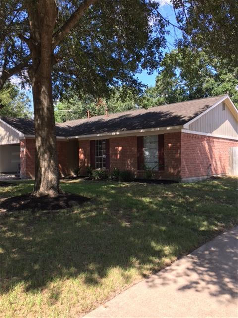 6702 New World Drive, Katy, TX 77449 (MLS #41573488) :: Team Parodi at Realty Associates