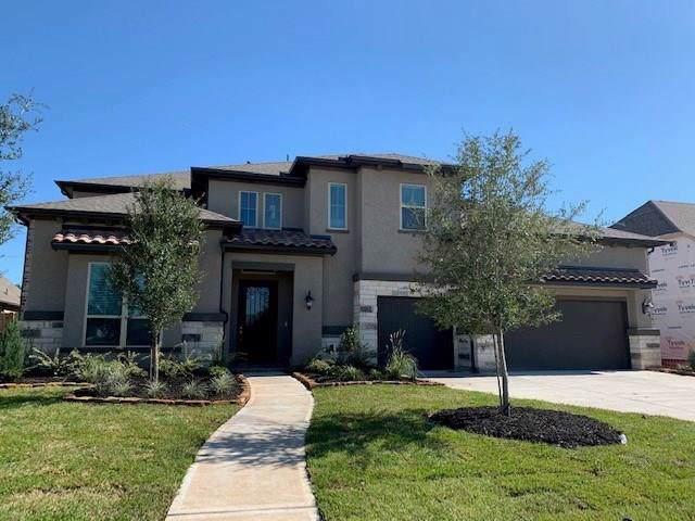 909 Gadston Park Lane, Friendswood, TX 77546 (MLS #41745852) :: Phyllis Foster Real Estate