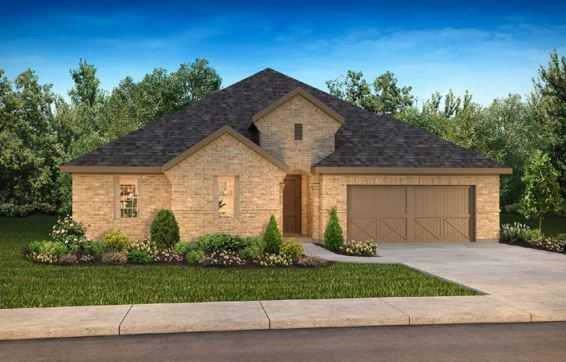 27704 Vivace Drive, Spring, TX 77386 (MLS #41899385) :: The Parodi Team at Realty Associates