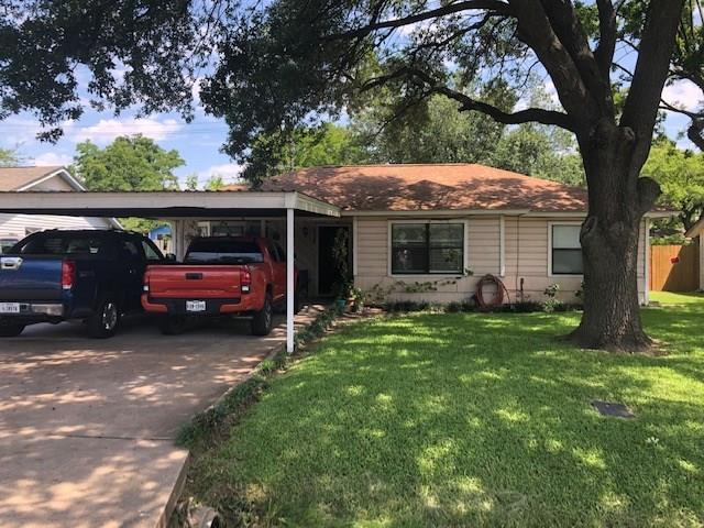 13355 Joliet Street, Houston, TX 77015 (MLS #41899869) :: The Heyl Group at Keller Williams