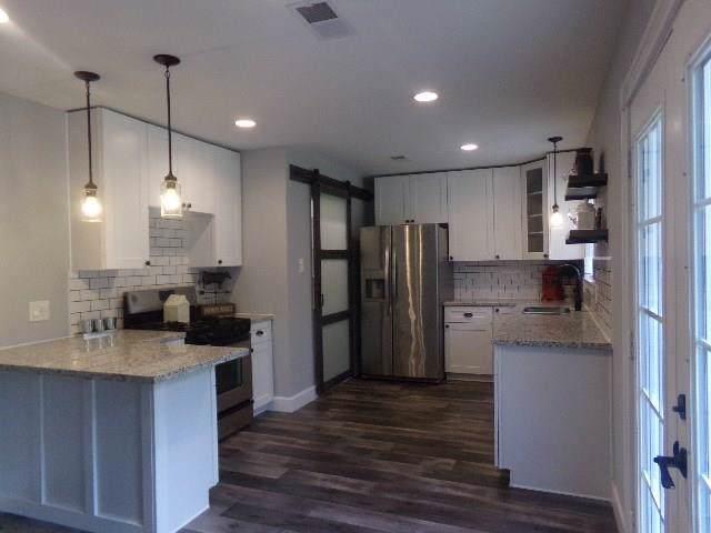 1326 Mosher Lane, Houston, TX 77088 (MLS #4191685) :: The Home Branch