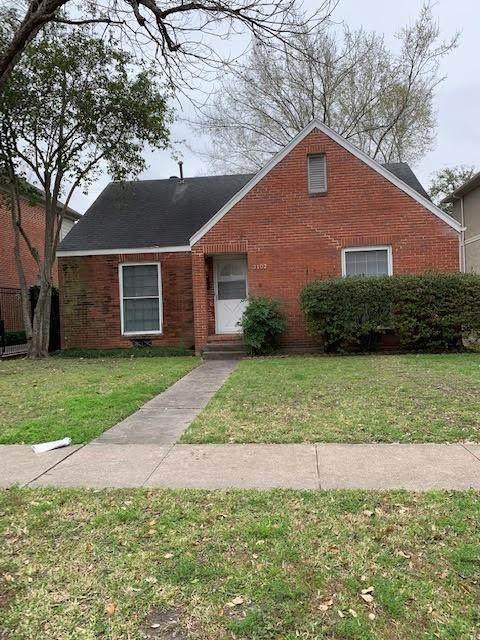 3102 Plumb Street, West University Place, TX 77005 (MLS #41923355) :: Caskey Realty