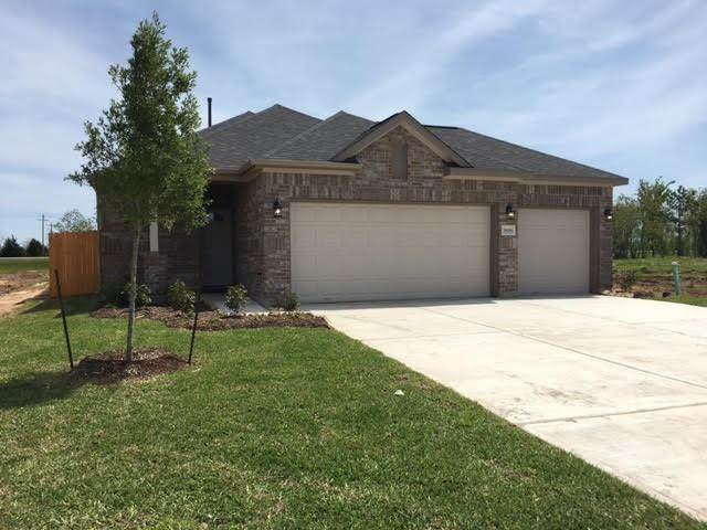 3818 Kirby Court, Texas City, TX 77591 (MLS #41942735) :: Homemax Properties