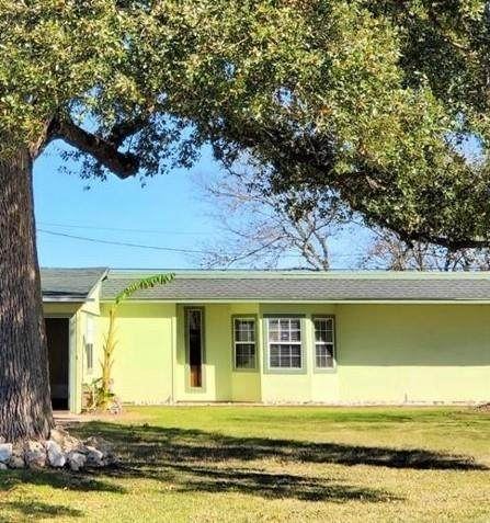 119 Elm Street, Freeport, TX 77541 (MLS #41982386) :: The Queen Team