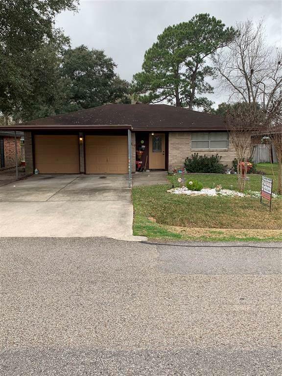 310 S Idaho Street, La Porte, TX 77571 (MLS #42113862) :: Ellison Real Estate Team