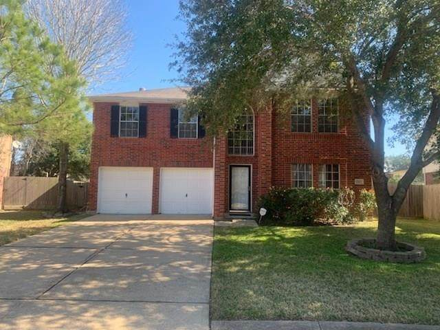 2103 Laurel Oak Drive, Missouri City, TX 77489 (MLS #4214202) :: Giorgi Real Estate Group