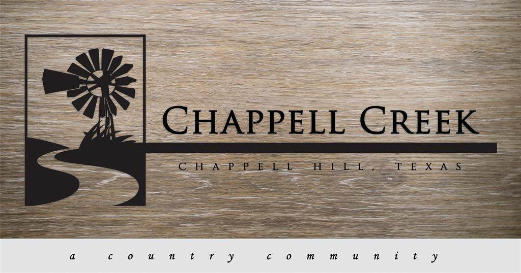 5 Chappell Creek Lane - Photo 1