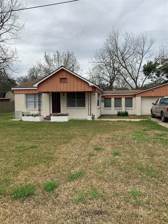 4614 Orange Street, Bacliff, TX 77518 (MLS #42229424) :: The Heyl Group at Keller Williams