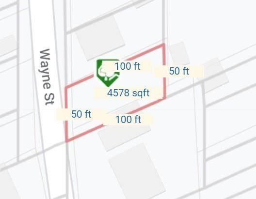 2603 Wayne Street, Houston, TX 77026 (MLS #42265779) :: EW & Associates Realty, LLC