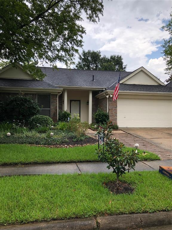4719 Wynnview Drive, Friendswood, TX 77546 (MLS #42282293) :: JL Realty Team at Coldwell Banker, United