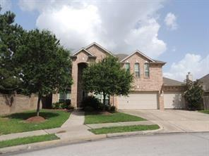 14103 Covenant Springs Court, Houston, TX 77044 (MLS #42290775) :: JL Realty Team at Coldwell Banker, United