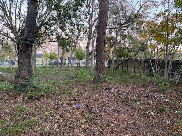 N/A Bentley Lane, Houston, TX 77093 (MLS #42295549) :: The Property Guys