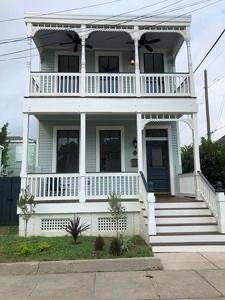 1113 16th Street, Galveston, TX 77550 (MLS #42301554) :: Caskey Realty