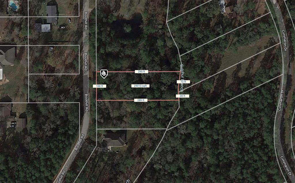 0 Boothill Rd - Photo 1