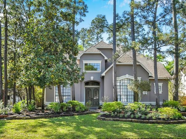 27 Mistflower Place, The Woodlands, TX 77381 (MLS #42353985) :: The Jill Smith Team