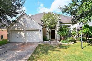 3923 Shadow Cove Drive, Houston, TX 77082 (MLS #42374137) :: The Freund Group