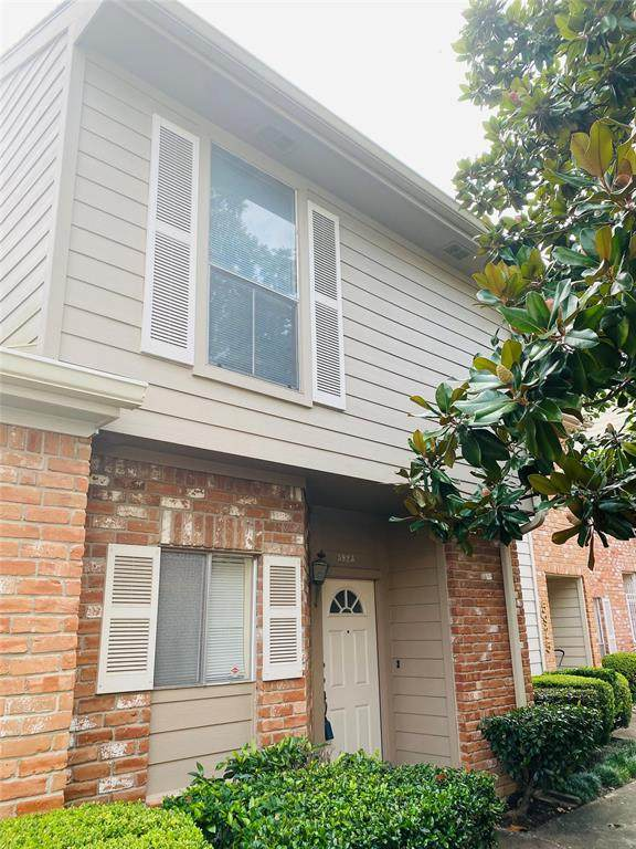 5923 Woodway Place Court, Houston, TX 77057 (MLS #42405268) :: The Home Branch