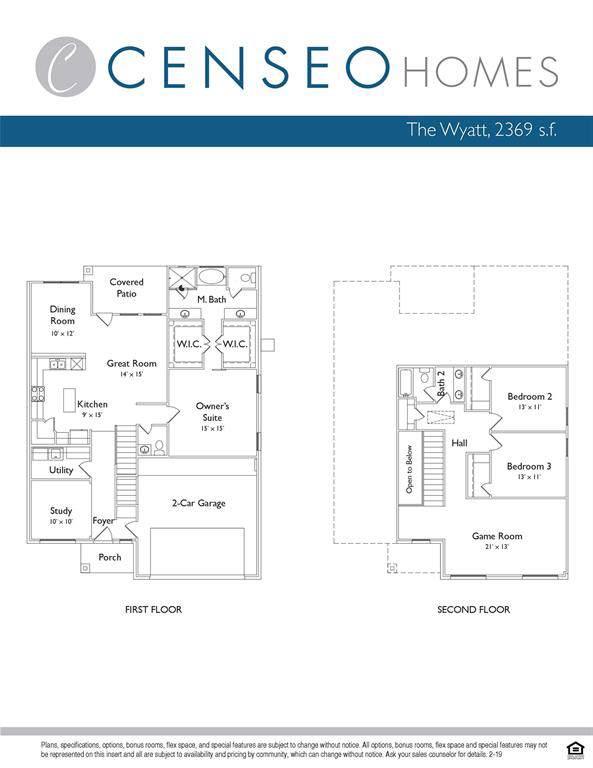 4221 East Bayou Maison Circle, Dickinson, TX 77539 (MLS #42526830) :: The Jennifer Wauhob Team