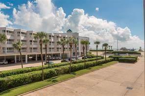 6102 Seawall Boulevard #272, Galveston, TX 77551 (MLS #42552235) :: The Bly Team