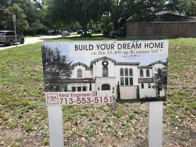 5009 Holt Street, Bellaire, TX 77401 (MLS #42559092) :: Texas Home Shop Realty