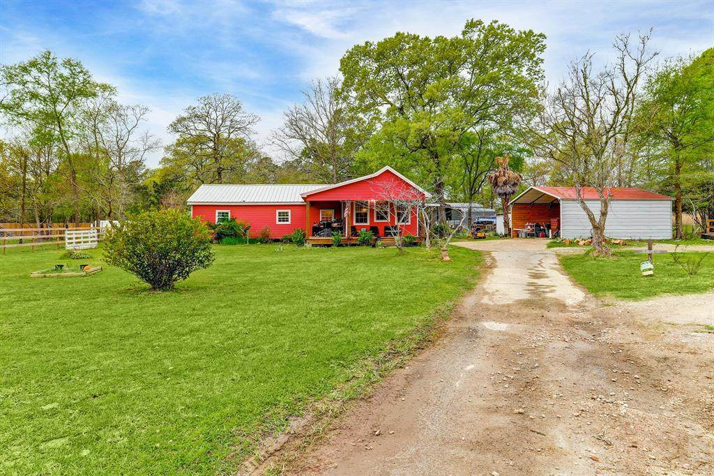 349 County Road 2179 - Photo 1