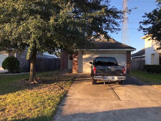 703 Hollandbridge Lane, Houston, TX 77073 (MLS #425955) :: Texas Home Shop Realty