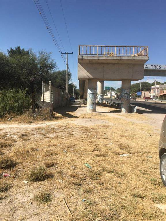 NA Carretera 51 Dolores - San Miguel - Photo 1