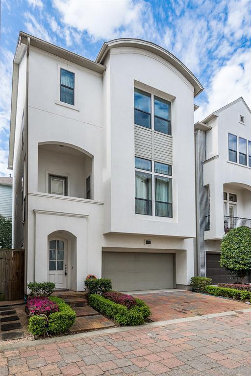 5718C Kansas, Houston, TX 77007 (MLS #42660786) :: Giorgi Real Estate Group