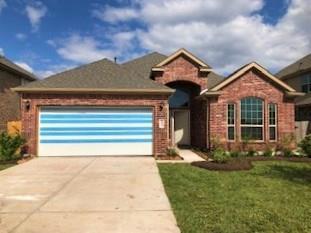 9823 Camellia Gardens Drive, Richmond, TX 77407 (MLS #42677380) :: Connect Realty