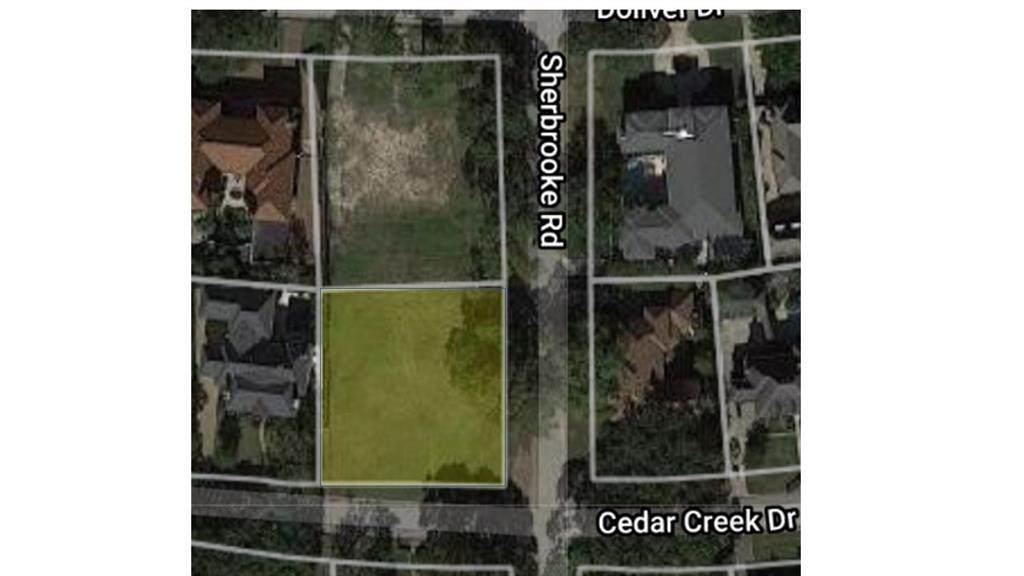 5602 Cedar Creek Drive - Photo 1