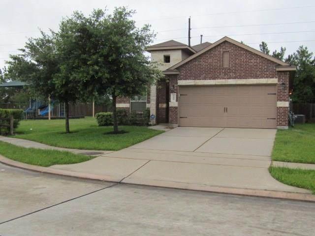 25807 Rustica Drive, Tomball, TX 77375 (MLS #42725437) :: Bay Area Elite Properties