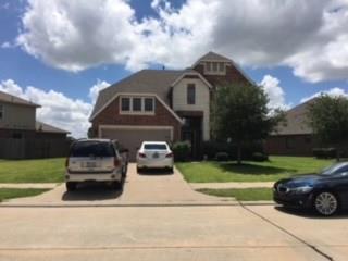 5622 Drumlin Field Way, Richmond, TX 77407 (MLS #42735239) :: Texas Home Shop Realty