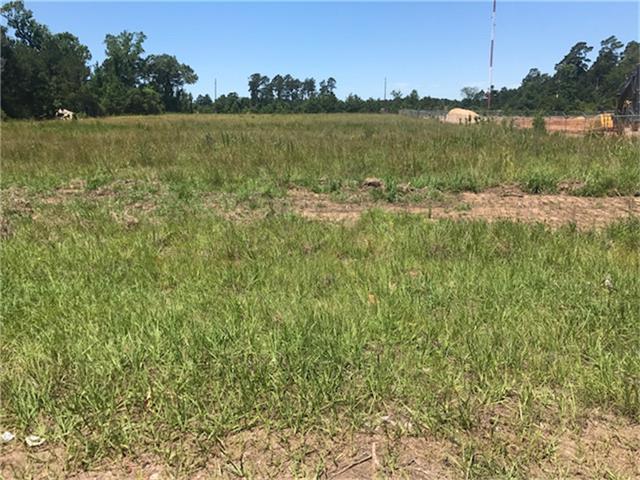 0 Corporate Woods Drive, Magnolia, TX 77354 (MLS #42764898) :: Giorgi Real Estate Group
