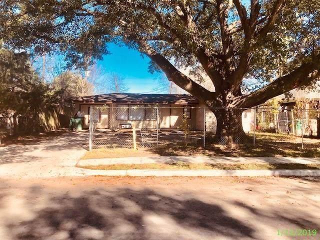 5347 Keystone Street, Houston, TX 77021 (MLS #42821979) :: Texas Home Shop Realty