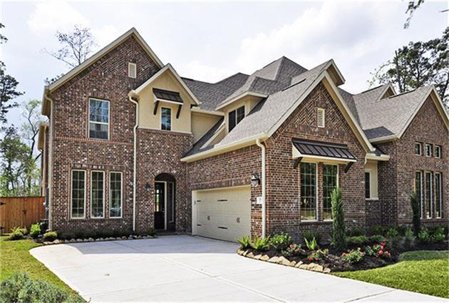 331 Twilight Toast Dr, Conroe, TX 77304 (MLS #42854489) :: The Collective Realty Group