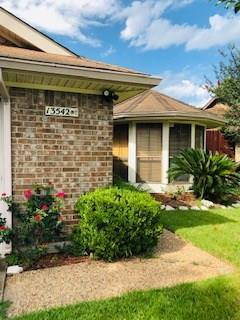 13542 Gaby Virbo Drive, Houston, TX 77083 (MLS #42892474) :: The SOLD by George Team