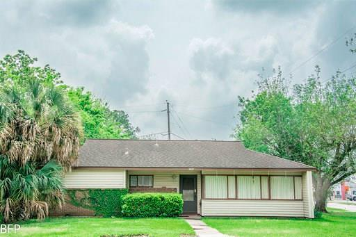 5017 Imperial Street, Bellaire, TX 77401 (MLS #42923447) :: The Home Branch