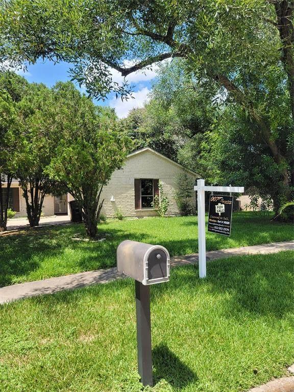 16611 Royal Mile Lane, Houston, TX 77084 (MLS #42954114) :: Texas Home Shop Realty