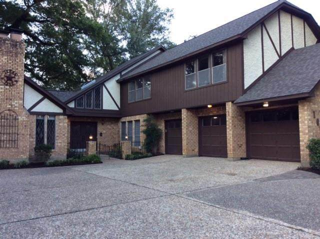 102 April Wind Drive S, Conroe, TX 77356 (MLS #43048476) :: Connect Realty