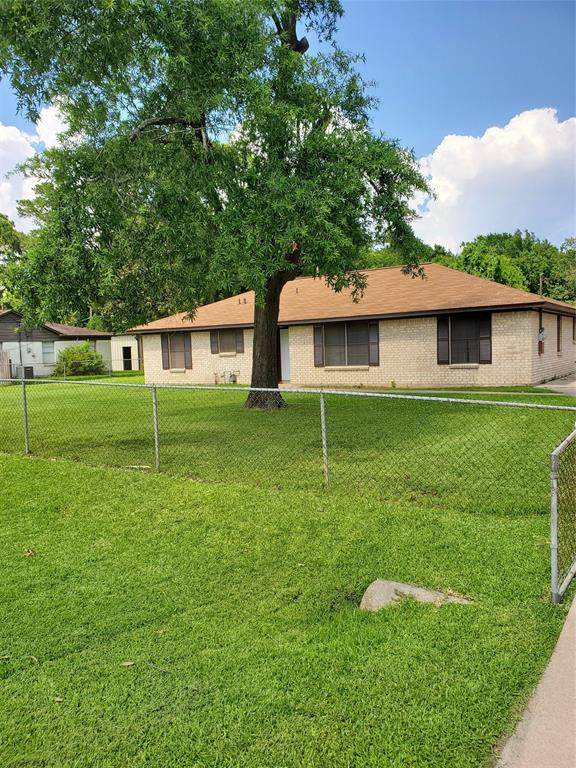 862 Sheila Lane, Channelview, TX 77530 (MLS #43055824) :: The SOLD by George Team