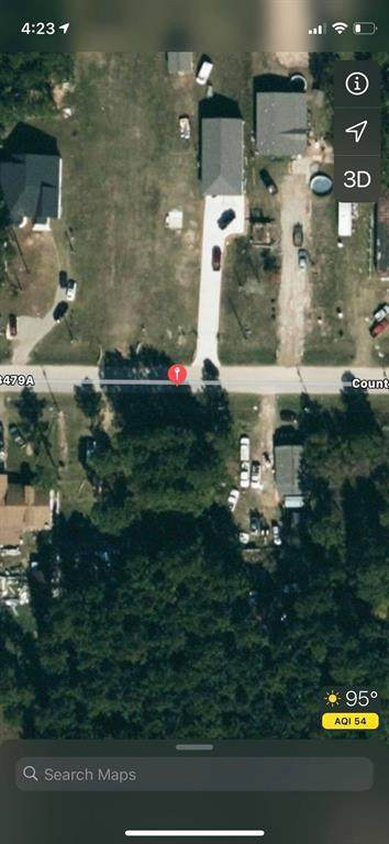 888 County Road 3479A, Cleveland, TX 77327 (MLS #43077326) :: Parodi Group Real Estate