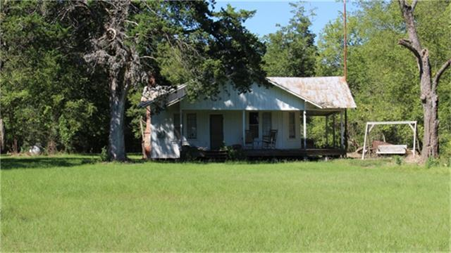 TBD Zion Hill Cemetery Road, Lovelady, TX 75851 (MLS #43077849) :: Mari Realty