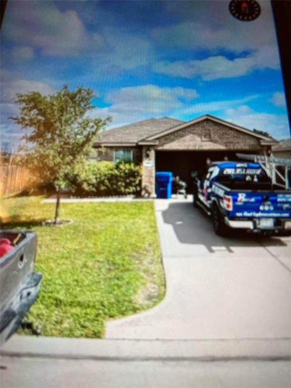 24560 S Osprey Point Drive S, Hockley, TX 77447 (MLS #43129351) :: Texas Home Shop Realty